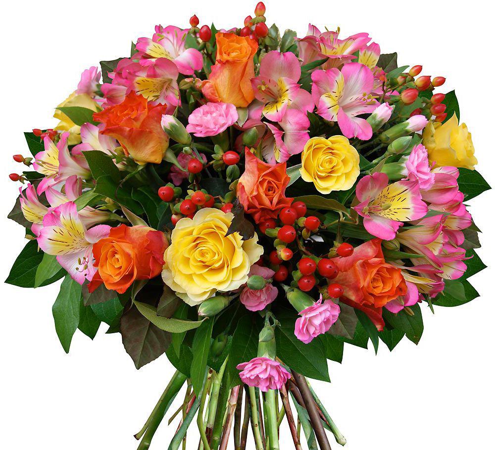 Доставка цветов в городе Орша